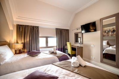Foto comercial DM Studio Dan Muntean Frontier Hotel Romania Radauti Suceava