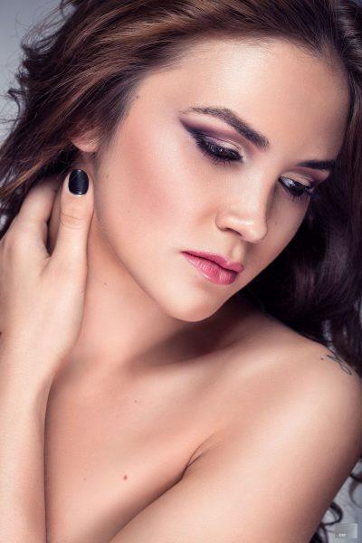 Fotografie beauty DM Studio Dan Muntean Radauti portret model