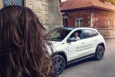 EQA de la Mercedes-EQ Auto Schunn Suceava DM Studio Dan Muntean