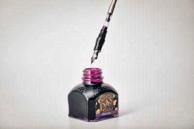Fotografie comerciala pentru website Pen Venture